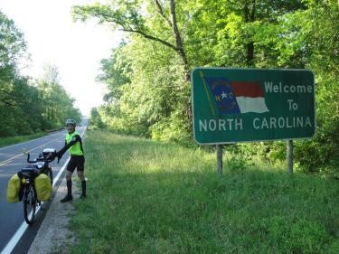 Day15 - To NC